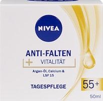 Crème anti-rides Nivea