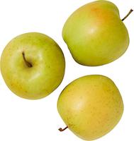 Äpfel Golden