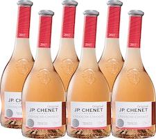 JP. Chenet Grenache/Cinsault Rosé Pays d'Oc IGP