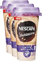 Nescafé Shakissimo