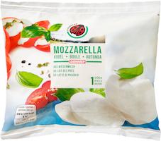 IP-SUISSE Mozzarella