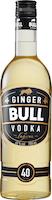 Ginger Bull Vodka