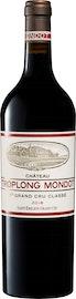 "Château Troplong Mondot Saint-Emilion AOC 1er Grand Cru classé ""B"""