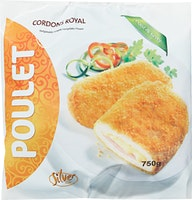 Pollo Cordons Royal Silverstar