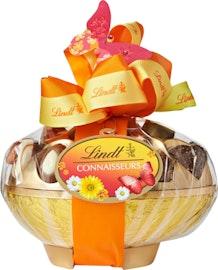 Uovo con cioccolatini pralinati Connaisseurs Lindt