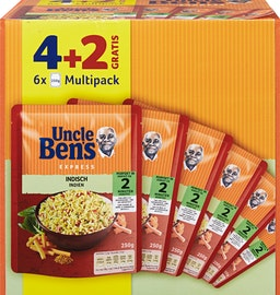 Riso Express Uncle Ben's