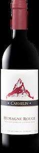 Carmelin Humagne Rouge du Valais AOC