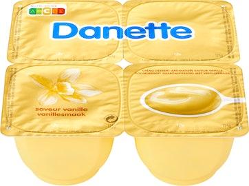 Danette Crème