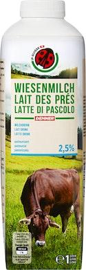 IP-Suisse Wiesenmilch Milchdrink