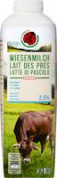 IP-Suisse Latte di pascolo drink
