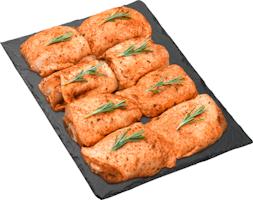 Haut de cuisse de poulet BBQ Denner