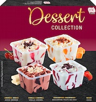 Dessert Collection