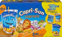 Capri-Sun Safari Fruits