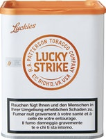 Lucky Strike Zigarettentabak White MYO