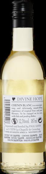 Divine Hope Chemin Blanc Western Cape  Zurück