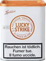 Tabac à cigarettes White MYO Lucky Strike