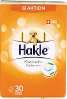 Papier hygiénique Propreté classique Hakle