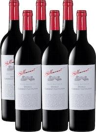 Bellmount Winemaker's Choice Shiraz/Cabernet Sauvignon