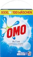 Detersivo in polvere Active Omo