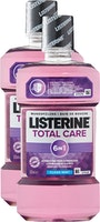 Collutorio Total Care Listerine