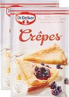 Miscela per crêpes Dr. Oetker
