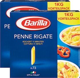 Penne rigate n. 73 Barilla