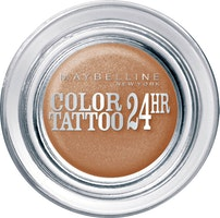 Maybelline NY Eyestudio Color Tattoo ombretto crema gel 24 ore