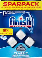 Pastiglie lavastoviglie Classic Finish