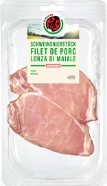 Filet de porc IP-SUISSE