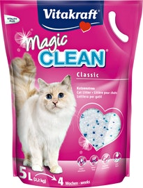 Lettiera per gatti Magic Clean Vitakraft