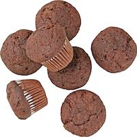 Mini Muffins Cioccolato Alysse