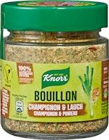 Brodo vegetale Knorr