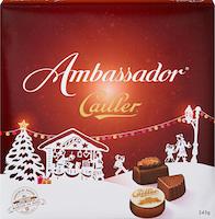 Praline Cailler Ambassador