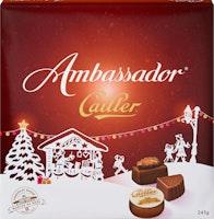 Cailler Pralinés Ambassador
