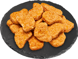 Nuggets di pollo Pizoler