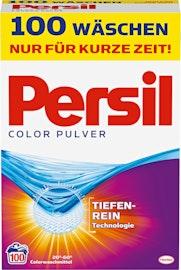 Lessive en poudre Color Persil