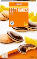 Denner Soft Cakes Orange