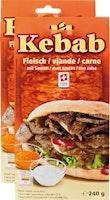 Viande de kebab
