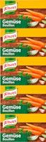 Bouillon de légumes Knorr