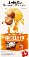 Boules de chocolat Swiss Dream