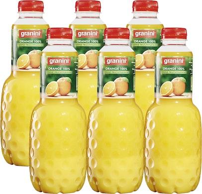 Jus d'orange Granini