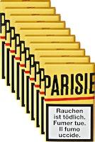 Parisienne Limited Edition Jaune