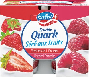 Emmi Früchtequark