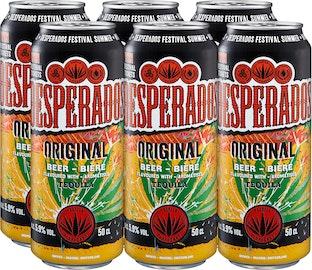 Birra Desperados