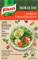 Herbmix Fraise & Piment Knorr