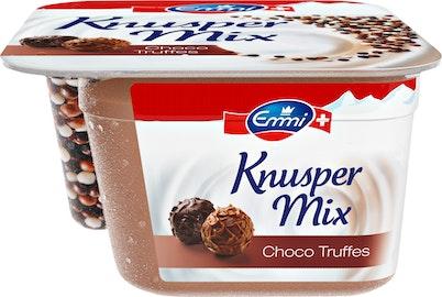 Emmi Knusper Mix Müesli