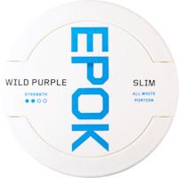 Snus Wild Purple Epok
