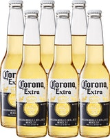 Bière Extra Corona