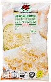 IP Suisse Choucroute au vin blanc cuite