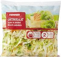 Salade du jardinier Denner